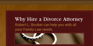 Why Hire a Divorce Attorney